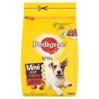 Pedigree Vital Protection Mini s hovězím masem a...