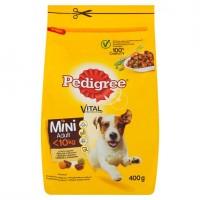Pedigree Vital Protection Mini s kuřecím a zelen...