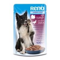 Reno Kompletní krmivo pro dospělé psy všech pl...