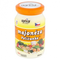 Agricol Poličanka majonéza chlaz. 250ml