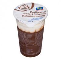 ARO Dezert pudingový kakaový se smetanou chlaz. ...