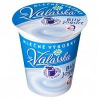 Mlékárna Valašské Meziříčí Bílý jogurt 1...