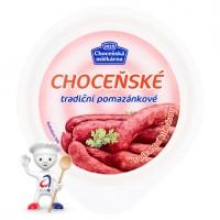 Choceňská Mlékárna Choceňské tradiční poma...
