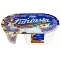 Danone Fantasia Jogurt s čokovločkami 106g