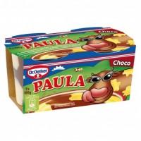 Dr. Oetker Paula Pudingový dezert s čokoládovo-...