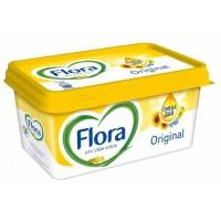 Flora Rostlinný roztíratelný tuk se sníženým...