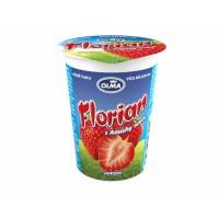 Florian jahodový (2,3%) 150g