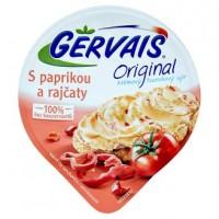 Gervais Original Krémový tvarohový sýr s papri...