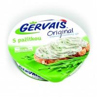 Gervais Original Krémový tvarohový sýr s paži...