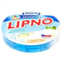 Madeta Jihočeské Lipno sýr nízkotučný chlaz....