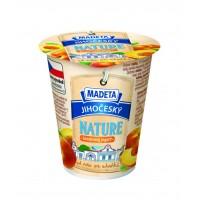 Madeta Jihočeský Nature broskvový jogurt 150g