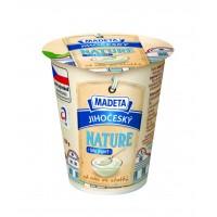 Madeta Jihočeský Nature bílý jogurt 150g