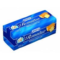 Madeta Romadur Měkký zrající sýr 100g