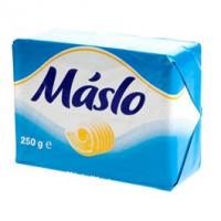 Pragolaktos Máslo 82% chlaz. 250g