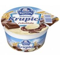 Mlékárna Kunín Mléčná krupice čokoládová ...