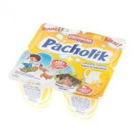 Pacholík Mléčný krém vanilka chlaz. 90g