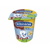 Pribináček Mixík Kakao/vanilka 125g