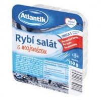 Salát rybí s majonézou chlaz. 150g