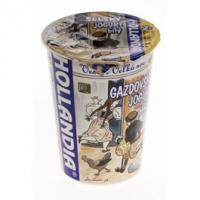 Hollandia Selský jogurt bílý 3,8% chlaz. 500g