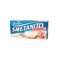 Želetava Smetanito Tavený smetanový sýr se šu...