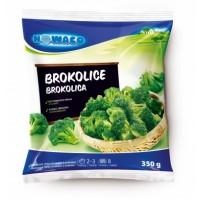 Nowaco Brokolice růžičky 350g