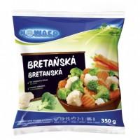 Nowaco Bretaňská zeleninová směs s brokolicí ...