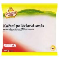 Vodňanské Kuře Kuřecí polévková směs hlubo...