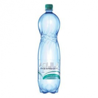 Aquila jemně perlivá voda 1,5L