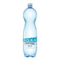 Aquila kojenecká neperlivá voda 1,5L