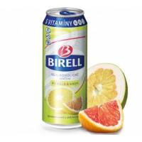 Birell Pomelo & Grep, ochucené nealko, plech ...