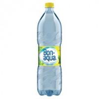 Bonaqua Ochucená limeta+máta 1,5L PET