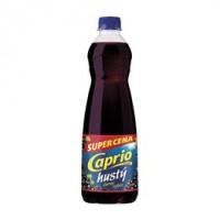 Caprio Sirup hustý černý rybíz 700ml PET