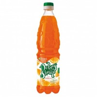 Dobrá voda Dobrý Sirup pomeranč 700ml