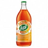 Jupí Sirup mandarinka, sklo 0,7l