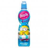 Jupík Crazy Aqua Malina 500ml