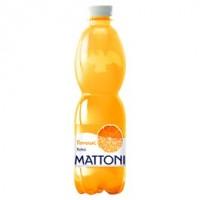 Mattoni perlivá minerální voda Pomeranč 500ml ...