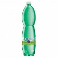 Mattoni Perlivá s příchutí zeleného jablka 1,...