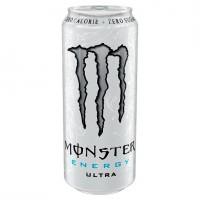 Monster Energy Ultra sycený energetický nápoj 5...