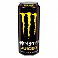 Monster Ripper Energy + Juice 0,5l