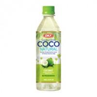 OKF Coconut Drink kokosový nápoj 500ml