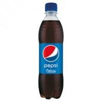 Pepsi Cola 500ml PET