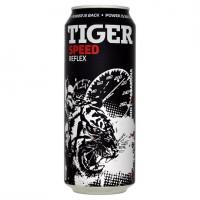 Tiger Speed reflex sycený energetický nápoj 500...