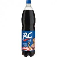 RC Cola 1,5L PET