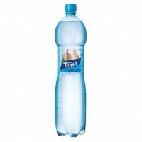 Toma Natura Neperlivá pramenitá voda 1,5l