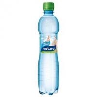 Toma Natura voda jemně perlivá 500ml