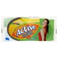 Bona Vita Active Chlebíčky rýžové s kakaovou ...