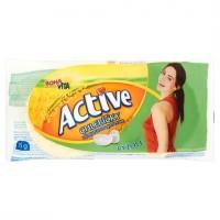 Bona Vita Active Chlebíčky rýžové s jogurtovo...