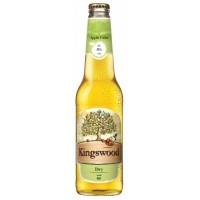 Kingswood Dry 5% 0,4l