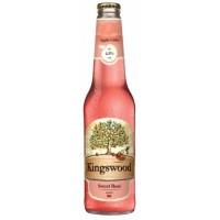 Kingswood Rosé Apple, sklo 0,4l