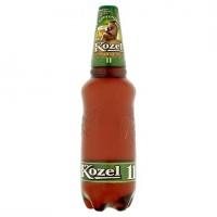 Velkopopovický Kozel 11 pivo ležák světlý 1,2...